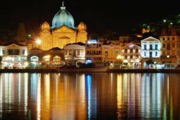 Απόψε τα μεσάνυχτα στη Μυτιλήνη προσφέρουν Κρασοψυχιά