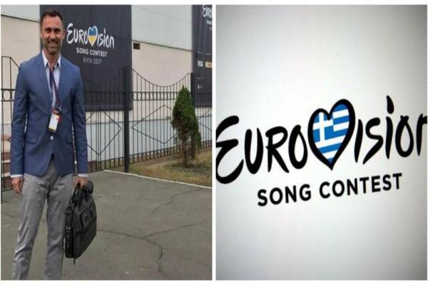 Eurovision 2018: Ποιος παρουσιαστής παίρνει τη θέση του Γιώργου Καπουτζίδη! (video)