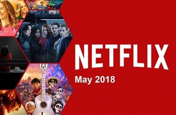 Ώρα για... κόλλημα: Τι έρχεται στο Netflix τον Μάιο;