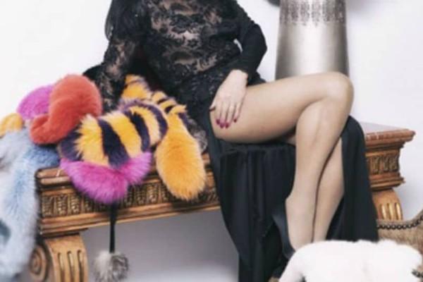 Ελληνίδα πασίγνωστη ηθοποιός αποκαλύπτει: «Υπήρχε η εντύπωση ότι ήθελα μόνο πλούσιους άντρες.