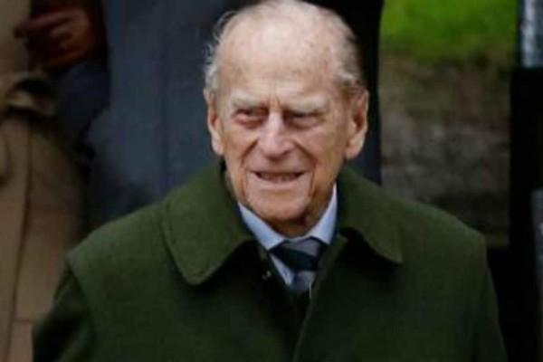 Στο νοσοκομείο ο πρίγκιπας Φίλιππος - Θα υποβληθεί σε επέμβαση!