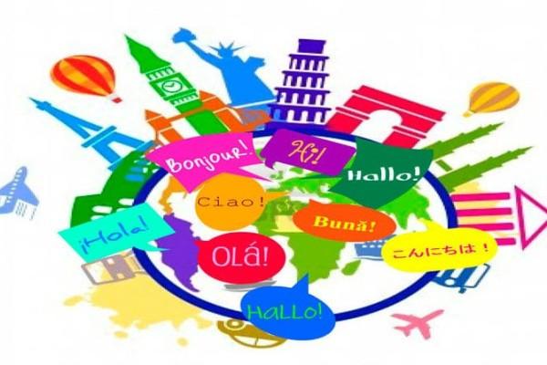 Θες να μάθεις ξένες γλώσσες χωρίς διάβασμα; - Τα 5 καλύτερα apps για να το πετύχεις!