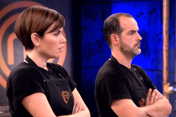 Μasterchef ανατροπή: Δείτε ποιος αποχώρησε χθες από τον διαγωνισμό μαγειρικής! - Οι δηλώσεις φωτιά!