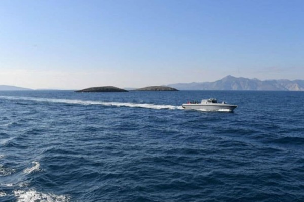 Άγκυρα: «Τα Ίμια είναι υπό τουρκική κυριαρχία» - «Να συνέλθει η Τουρκία» απαντά η Αθήνα