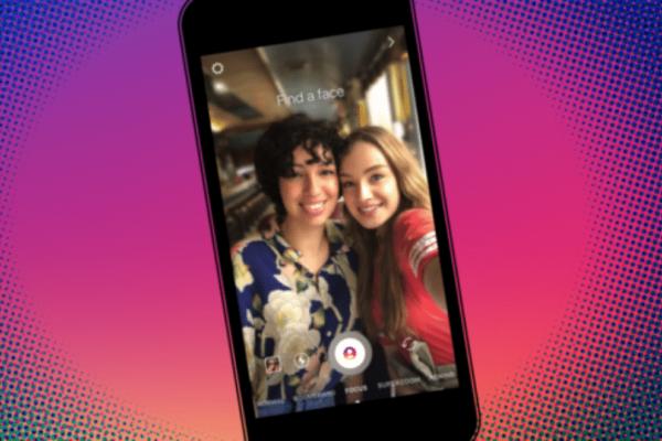 Instagram: Η νέα αλλαγή που θα σε κάνει να βγάζεις φωτογραφίες σαν επαγγελματίας φωτογράφος!
