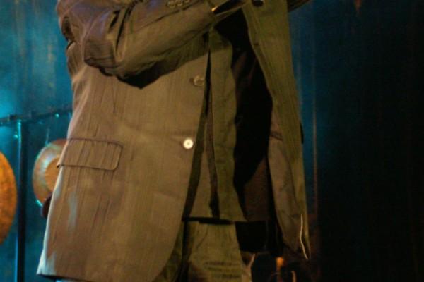 Θλίψη στην showbiz: Έφυγε ξαφνικά από την ζωή γνωστός τραγουδιστής!