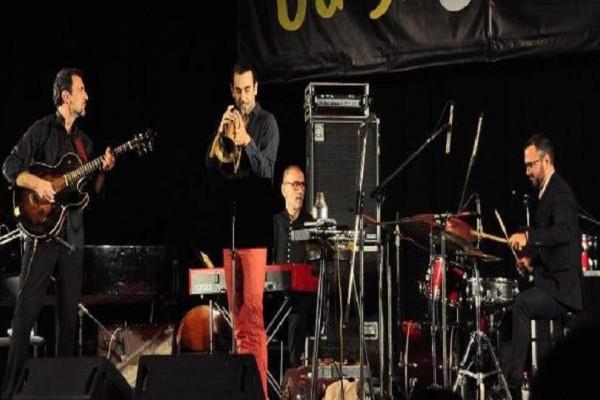 Μία σπουδαία jazz συνύπαρξη στο Κέντρο Πολιτισμού Ίδρυμα Νιάρχος! - Αυτή την Κυριακή 15 Απριλίου με ελεύθερη είσοδο!
