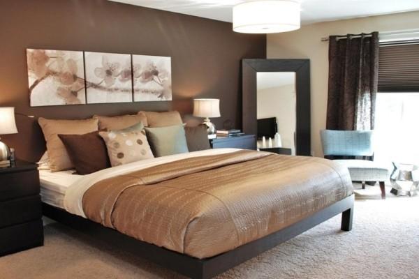 5 τρόποι για να διακοσμήσεις τον τοίχο πάνω από το κρεβάτι!