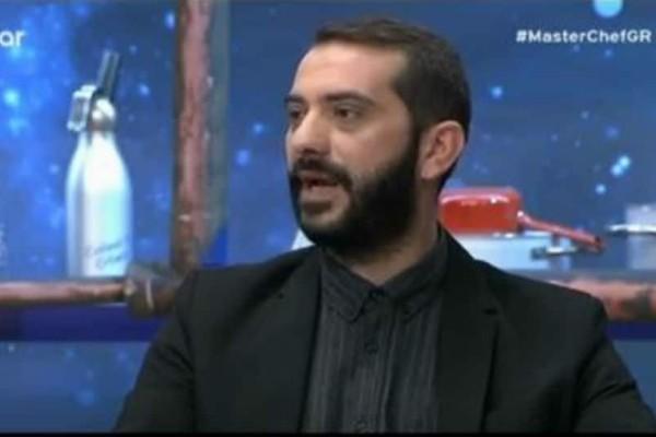 MasterChef: Ξενέρωσε ο Κουτσόπουλος με τα πιάτα των παικτών! Η κριτική κόλαφος που τους ισοπέδωσε! (video)