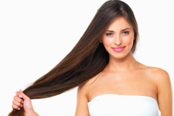 DIY: Συνταγή για μακριά και λαμπερά μαλλιά!