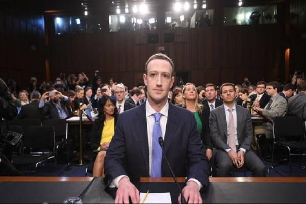 Σκάνδαλο Cambridge Analytica: Ο Μαρκ Ζούκερμπεργκ ζήτησε δημοσίως συγγνώμη!
