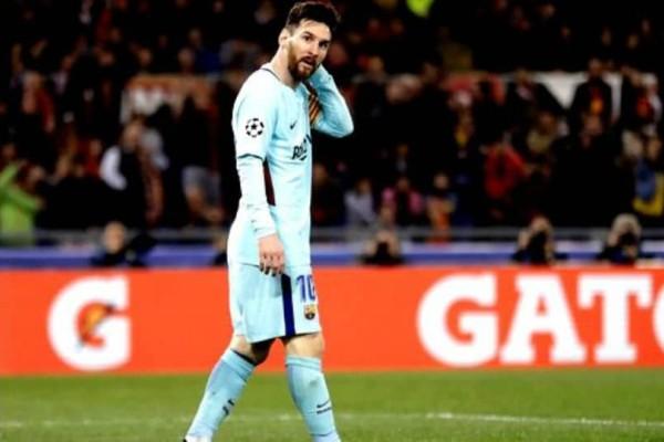Άλλο Messi κι άλλο Massi! Η παρεξήγηση που λύθηκε στο δικαστήριο!