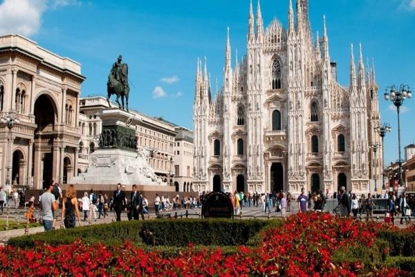 Μοναδική καλοκαιρινή προσφορά για το Μιλάνο! - Ταξιδέψτε τον Ιούνιο μόνο με 28 ευρώ!
