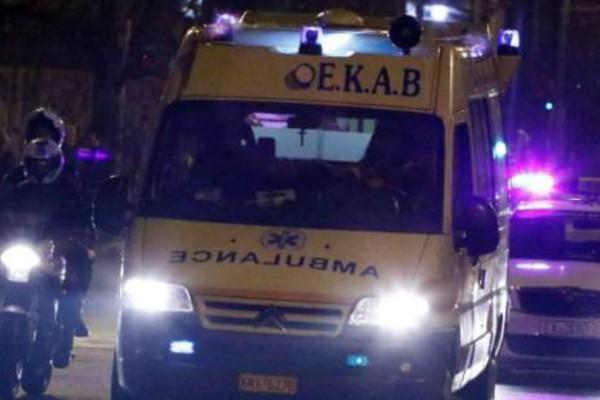 Τραγωδία στην Λευκάδα: Άνδρας ανασύρθηκε νεκρός από τσιμεντένια δεξαμενή!
