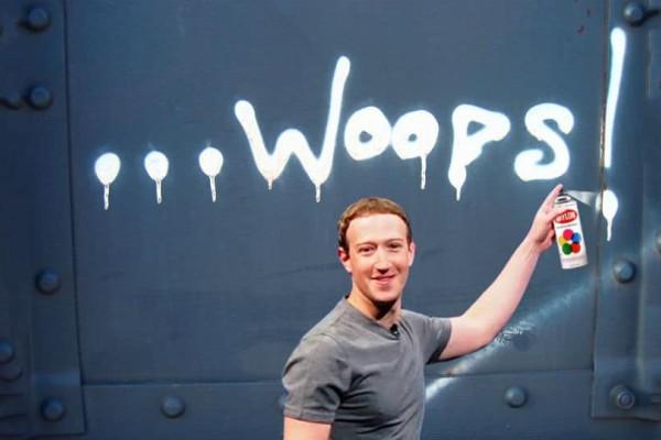 Μεγέθη που σοκάρουν: Αυτά είναι τα στοιχεία που γνωρίζει για εμάς το Facebook!