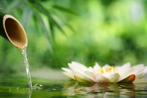 Μυστικά ομορφιάς με άρωμα... Ανατολής! Από την Ασία με αγάπη!
