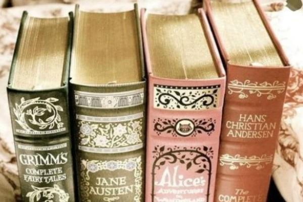 Τα 20 κλασικά βιβλία που πρέπει να διαβάσεις πριν πεθάνεις!