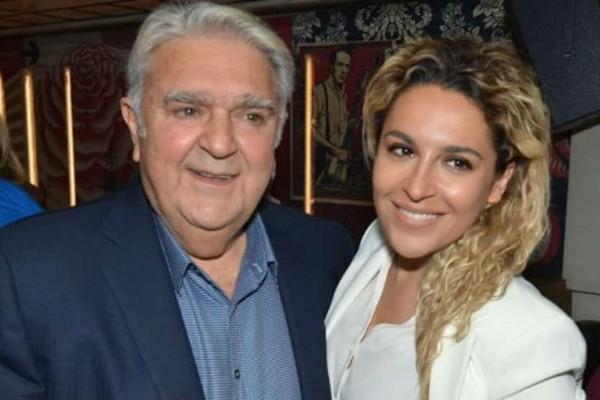 Γιάννα Τερζή: Η τρυφερή ανάρτηση με τον μπαμπά της! Η φωτογραφία που μας έκανε να «λιώσουμε»!