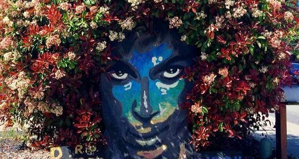 Εντυπωσιακό: Το πιο πρωτότυπο και ωραιότερο πορτρέτο του Prince! (Video)