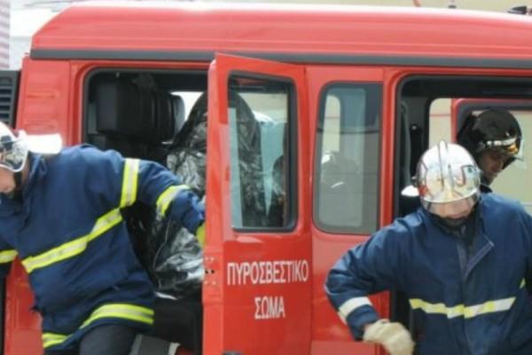 Τραγωδία στην Αλεξανδρούπολη: Νεκρός από πυρκαγιά μέσα σε διαμέρισμα!