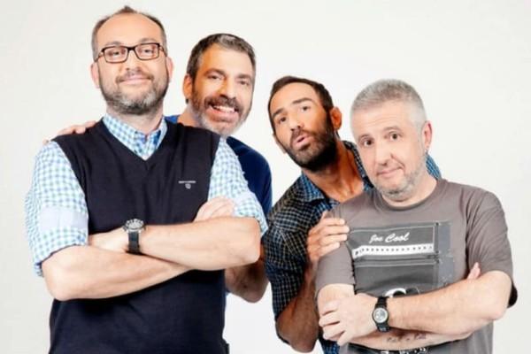 Ράδιο Αρβύλα επιστροφή: Αυτή είναι η νέα ώρα μετάδοσης!