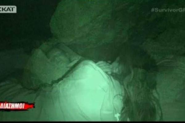 Survivor 2: Έδωσε «ρεσιτάλ» ροχαλητού και αναστάτωσε την καλύβα των Διασήμων! Ο λόγος για τον... (video)