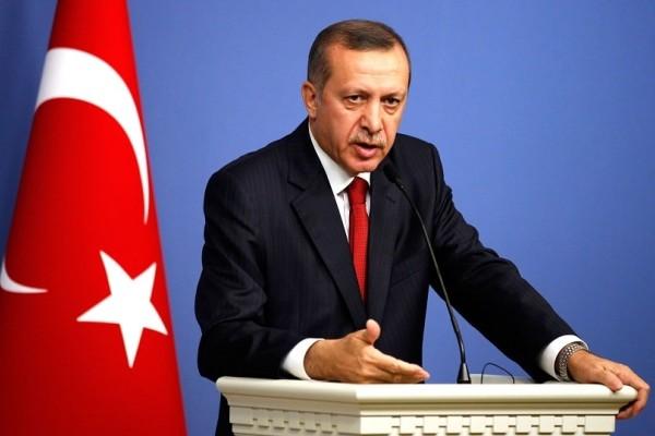 Πρόωρες προεδρικές εκλογές ανακοίνωσε ο Ερντογάν για τις 24 Ιουνίου!