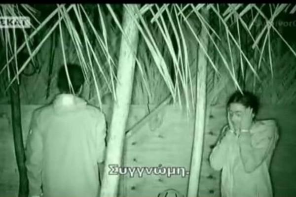 Survivor 2: Βραδινή λαχτάρα για την Ροδάνθη! Πετάχτηκε φωνάζοντας εξαιτίας... (video)