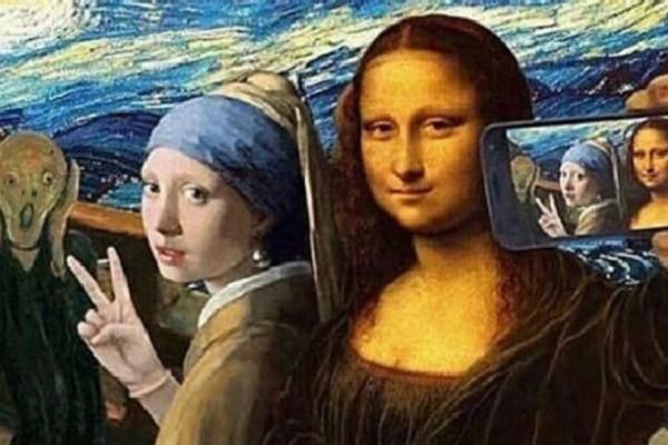 Μουσείο για selfies στο Λος Άντζελες - θα λειτουργήσει για δύο μήνες