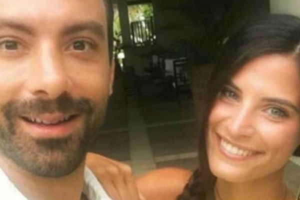 Σάκης Τανιμανίδης: Επιβεβαιώνει το μέρος που θα γίνει ο γάμος του! Ποια είναι τα όνειρα του ζευγαριού..