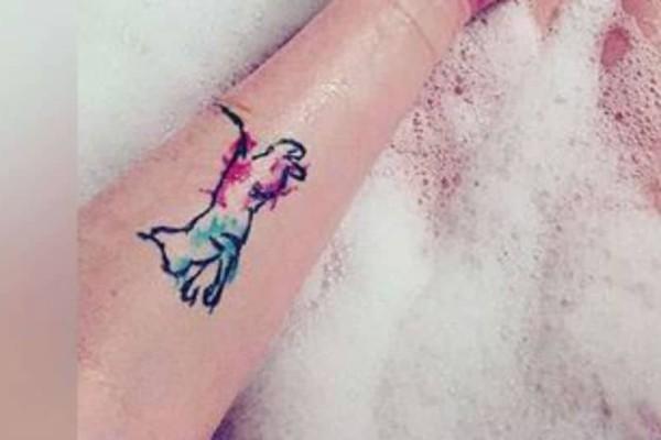 Λατρεύεις τα ζώα και τα tattoo; Αυτά είνα τα σχέδια που πρέπει να