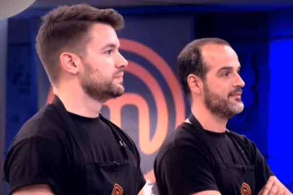 Masterchef: Τι είναι το εσπούμα, τι το sorel και τι το ρόνερ: Κατάλαβε κανείς τι μαγείρεψαν χθες ο Τιμολέων και ο Γιώργος!
