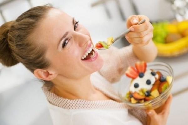 Ιδανικές για detox: 10 τροφές για ενέργεια και ευεξία!