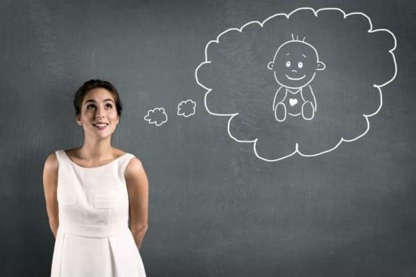 Για τις wannabe μανούλες: 5 πράγματα που θα ήθελα να γνωρίζω όταν προσπαθούσα να μείνω έγκυος!