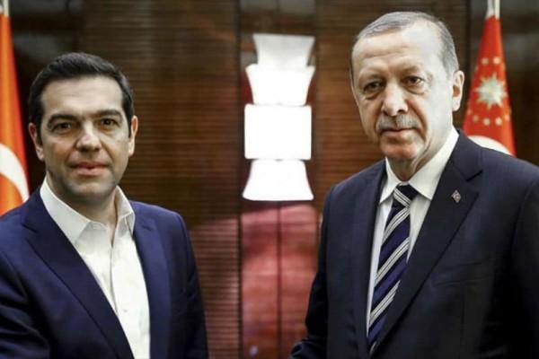 Απάντηση Μαξίμου σε Ερντογάν: