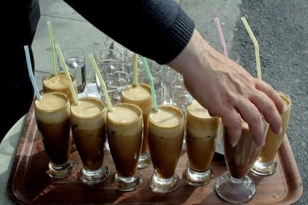 Ένα εύκολο και έξυπνο κόλπο για να μην νερώνει ο καφές σου!
