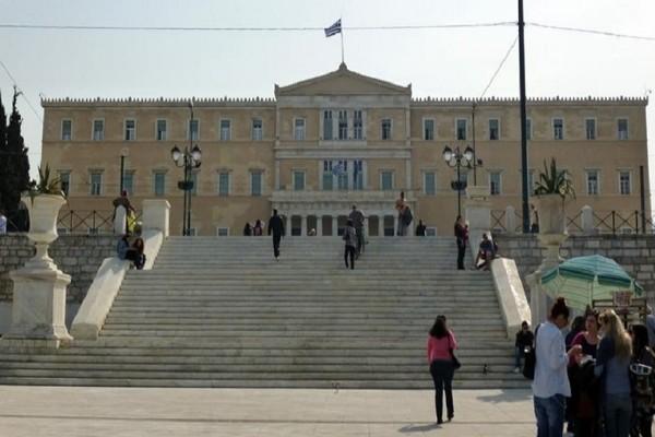 ΟΟΣΑ: Έλληνας εργαζόμενος με 2 παιδιά το μεγαλύτερο φορολογικό «υποζύγιο» του κόσμου το 2017