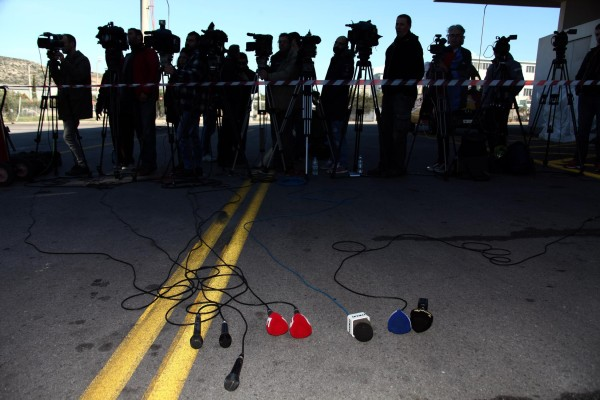 24ωρη απεργία οι δημοσιογράφοι!