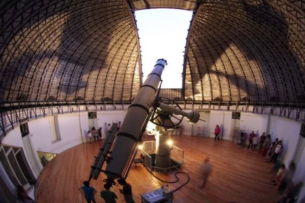 Μοναδικό θέαμα: Στο Αστεροσκοπείο της Πεντέλης αυτό το Σάββατο θα μπορείτε να δείτε τον Δία!