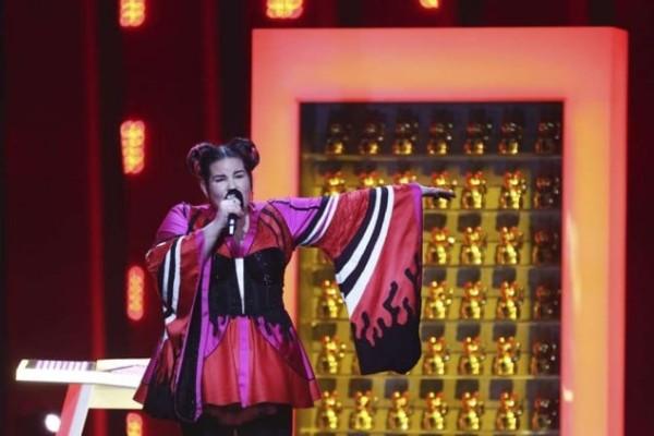 Netta: Ποια είναι η... Σοφία Βογιατζάκη από το Ισραήλ που κέρδισε την Eurovision! (photos)