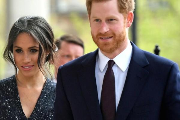 Δείτε live τον γάμο του πρίγκιπα Χάρι και της Μέγκαν Μαρκλ!