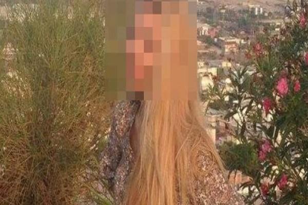 Αυτή είναι η γυναίκα που δολοφονήθηκε στην Μάνδρα! Ο άνδρας της ήταν...