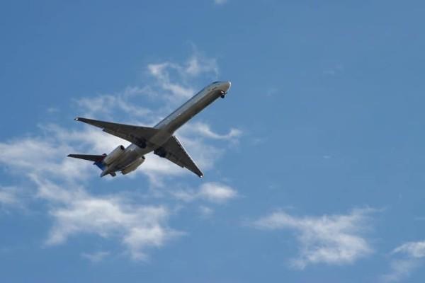 Το βίντεο που έγινε viral! - H τρομακτική απογείωση ενός αεροπλάνου!