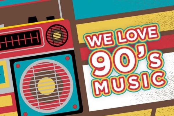 Τα hits των 90s: 10 τραγούδια που είχες βαρεθεί να ακούς!
