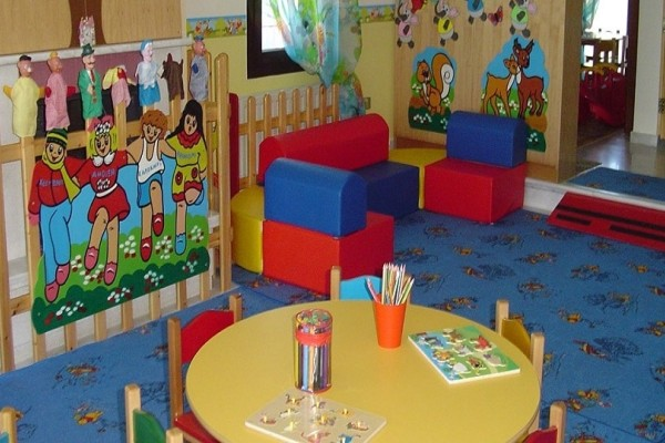 Σας αφορά: Πότε λήγει η προθεσμία για τις αιτήσεις στους παιδικούς σταθμούς του Δήμου Αθηναίων