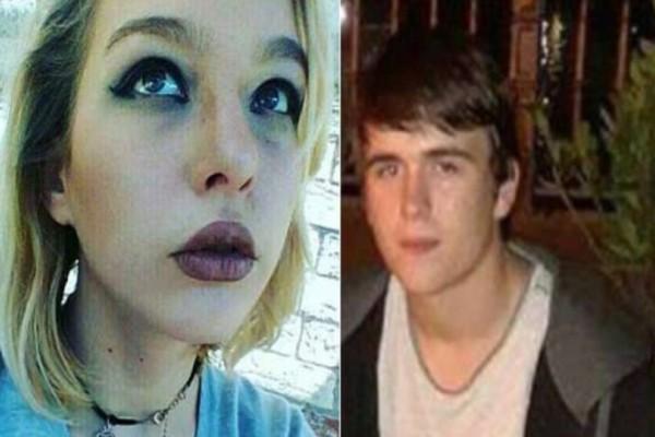 «Αν με σκοτώσει θα τον στοιχειώνω για πάντα»: Αποκάλυψη σοκ για την 16χρονη που σκότωσε ο Έλληνας μακελάρης!