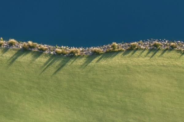 Μοναδικές εικόνες: Έτσι φαίνεται ο κόσμος πάνω από ένα αερόστατο!