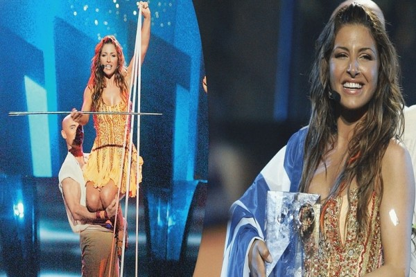 Σαν σήμερα στις 21 Μάιου το 2004 η Έλενα Παπαρίζου κερδίζει την πρώτη θέση στην Eurovision!
