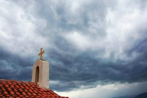 Άστατος θα είναι ο καιρός σήμερα! Σε ποιες περιοχές θα βρέξει;