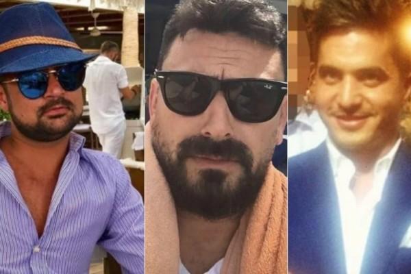 Τραγωδία στην Κρήτη: Σπαραγμός και οδύνη στην κηδεία του τρίτου νεκρού από το ταχύπλοο!